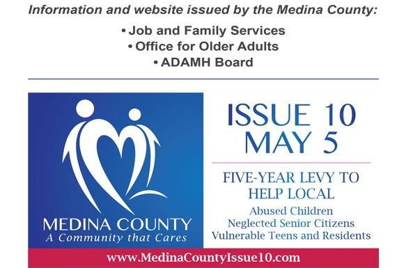 Medina County Office for Older Adults