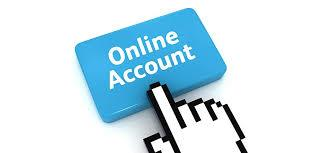 Create User Account to Order Lunches Online