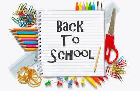 Back-to-School Night August 21