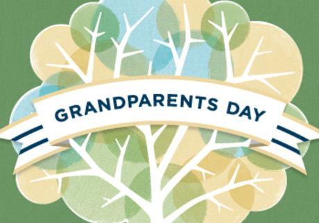 Grandparents' Day October 5