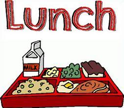 Hot Lunch Ordering Open September 1-10