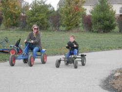 pedal Kart