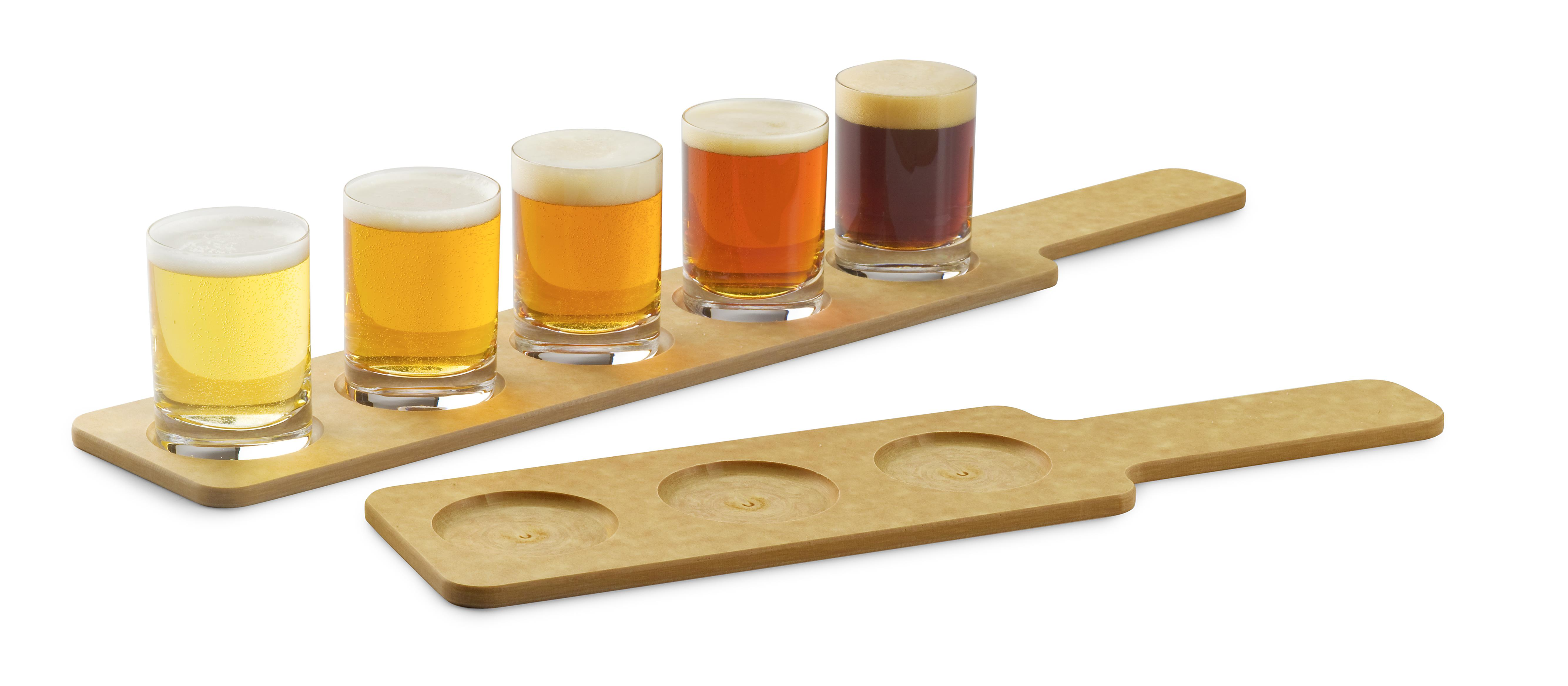 Flight Paddles and Boards
