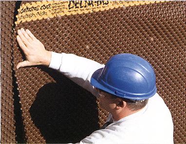 Membrane-Install