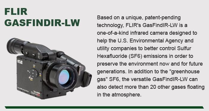 FLIR-GASFINDIR-LW