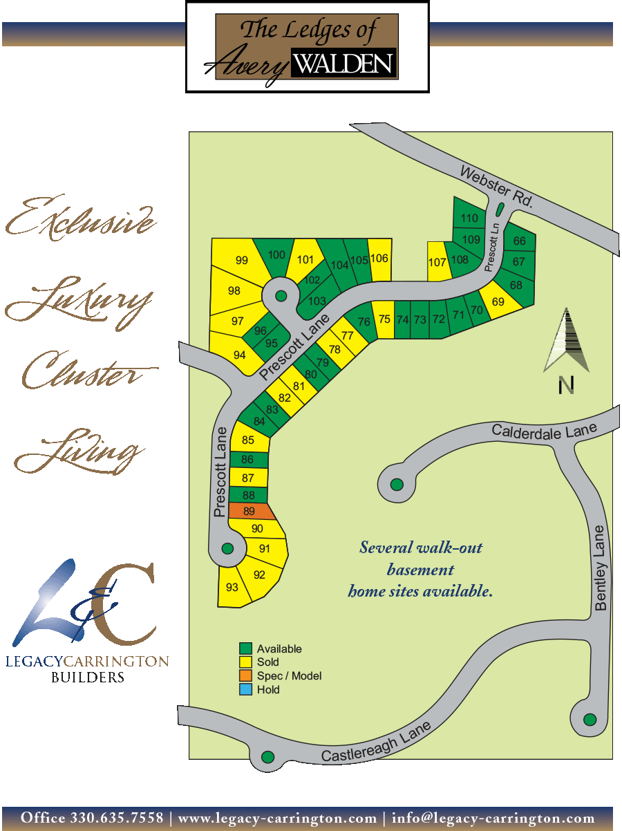 LC-Ledges-at-Avery-Walden-Site-Map