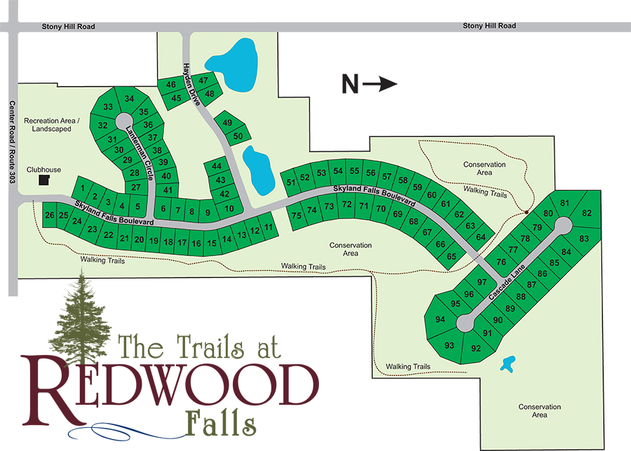 Trails at Redwood Falls all Phases REV