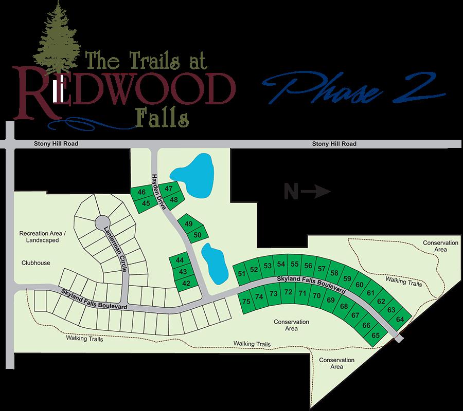 Redwood Phase 2 Horizontal