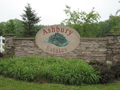 Ashbury-Estates-Sign