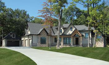 House #4 - Single Family