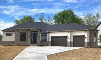 Model #11 - Single Family Home