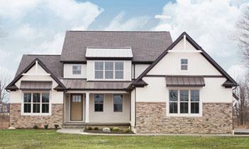 Model #14 - Single Family Home
