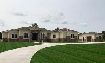 Model #15 - Single Family Home