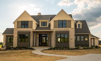 Model #13 - Single Family Home