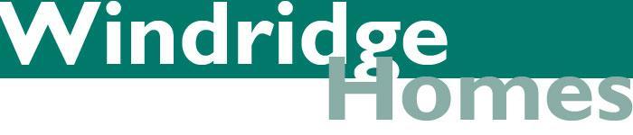 Windridge Homes