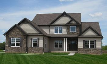 Model #7 - Single Family Home