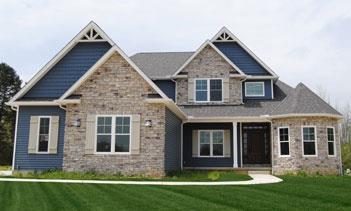 Model #12 - Single Family Home