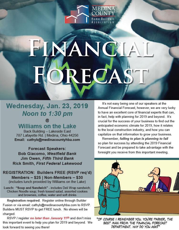 Financial-Forecast-2019