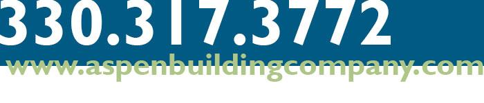 Aspen Building Company, LLC