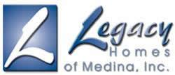 Legacy Homes of Medina, Inc.