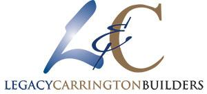 Legacy-Carrington Builders, Ltd.