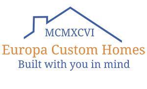 Europa Custom Homes
