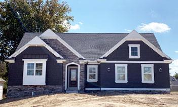 Model #3 - Cluster Home