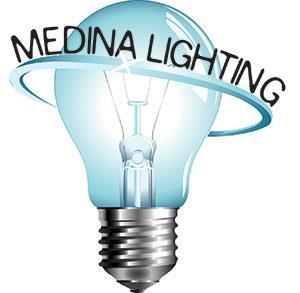 Medina-Lighting