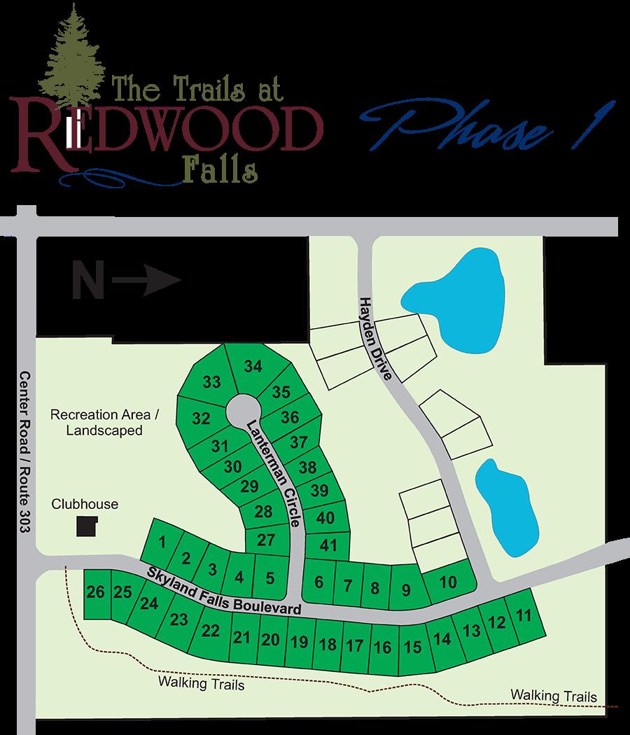 Redwood Phase I Horizontal REV
