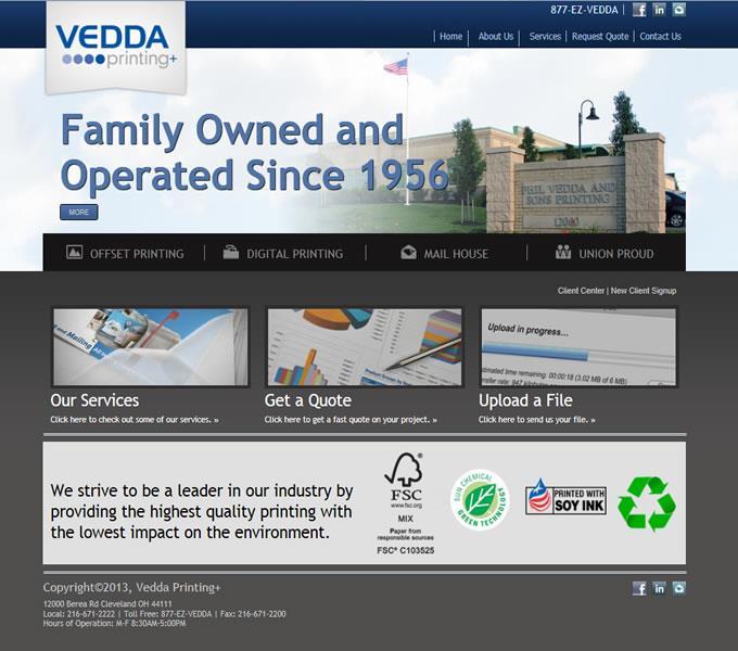 Vedda Printing
