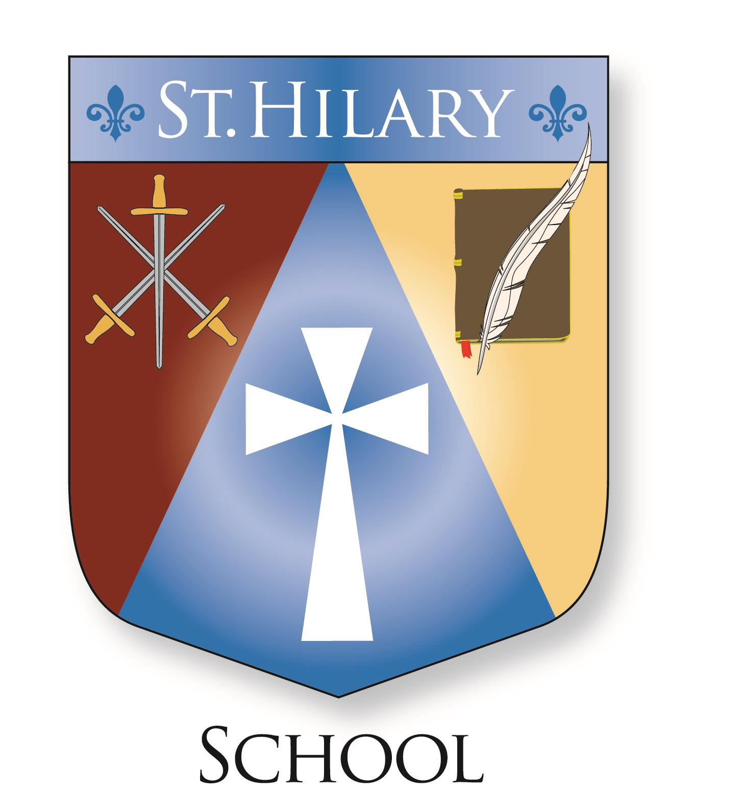 St  Hilary School