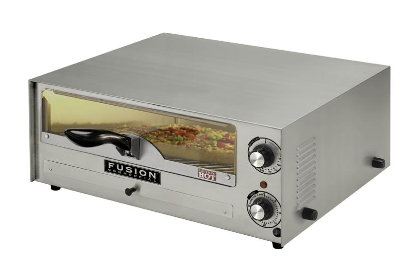 Used Commercial Countertop Pizza Oven : Premium Pizza Ovens & Snack Ovens