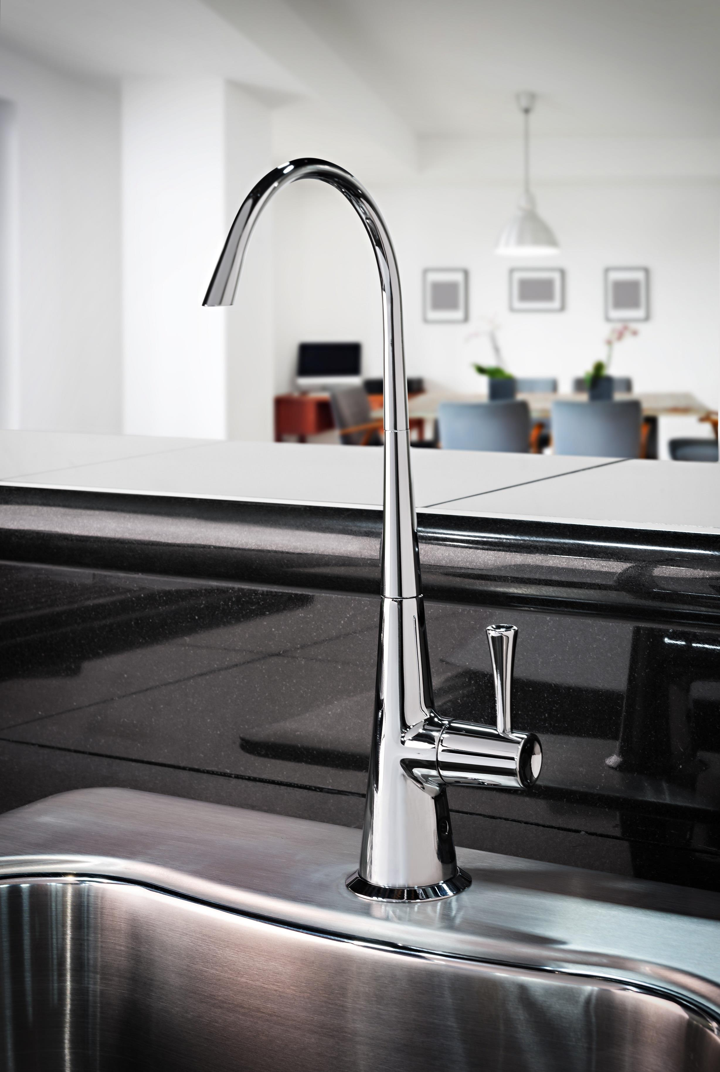 filter faucet gap premium non chrome reverse water universal air osmosis faucets plated