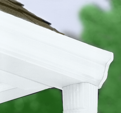 Quality Gutters Soffit Amp Fascia