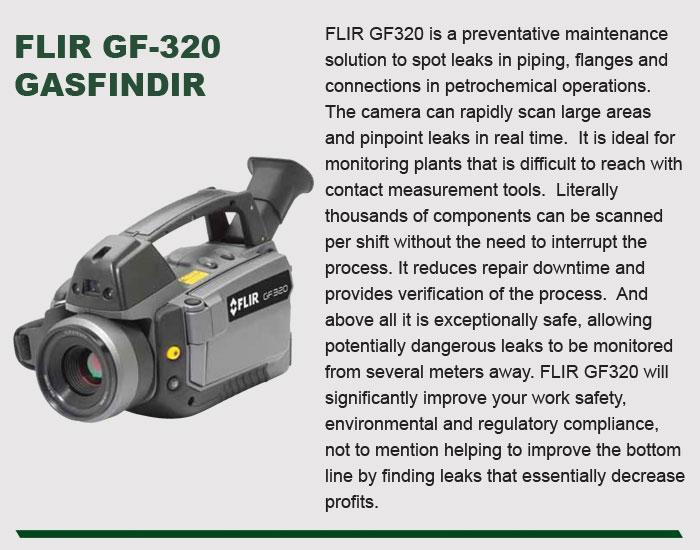 FLIR-GF320-GASFINDIR