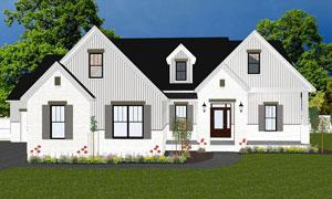 Legacy Homes of Medina | Home Styles on