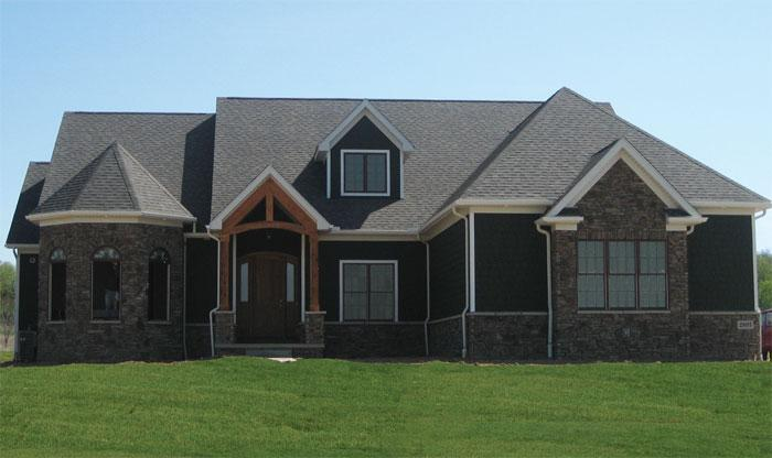 Legacy Homes Of Medina The Windham