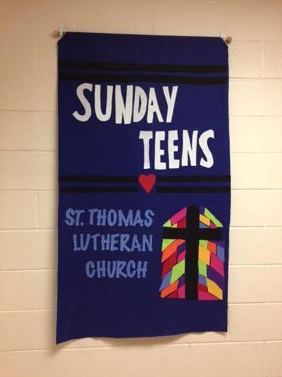 Sunday Teens.